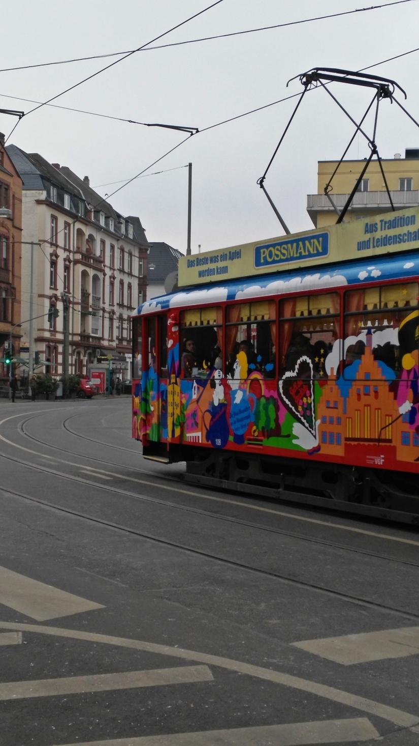 Frankfurt 30