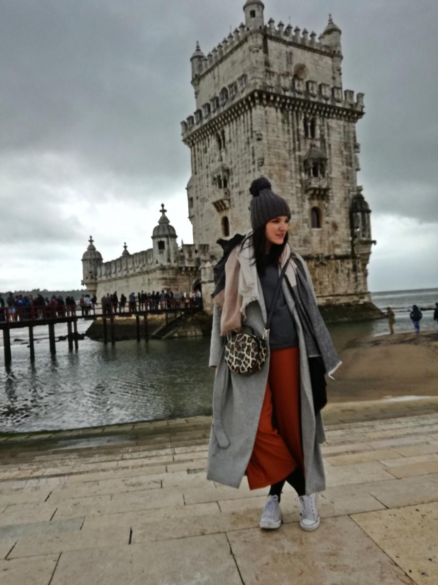 Lisboa: parte II