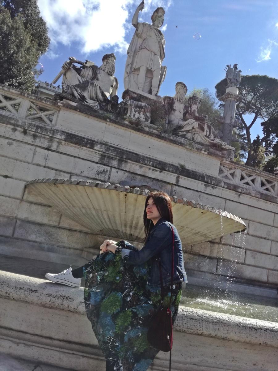 Roma: día 2